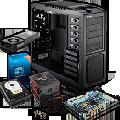ConcarnOrdi assemblage ordinateur neuf
